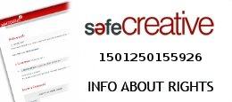 Safe Creative #1501250155926