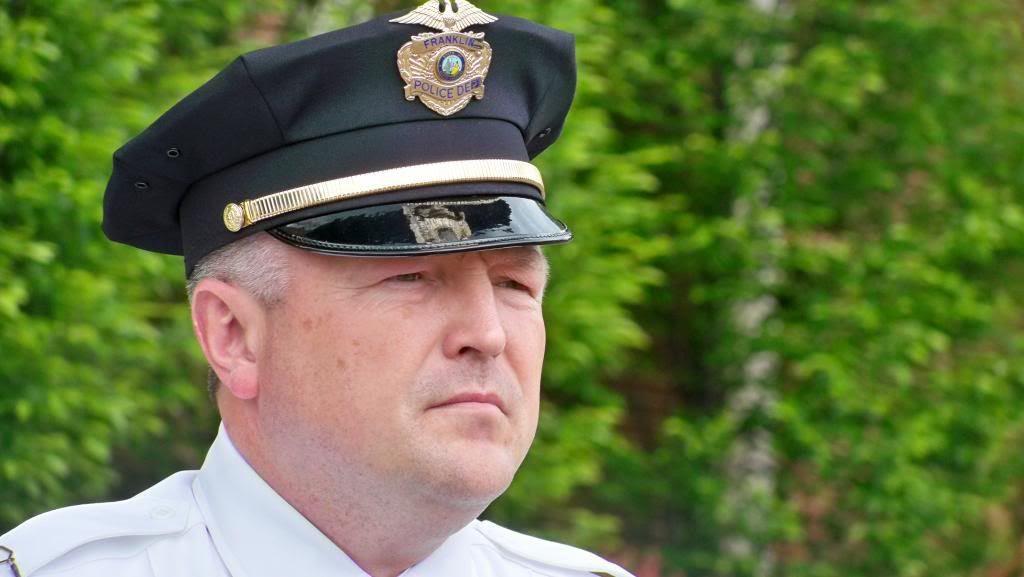 Chief Adams