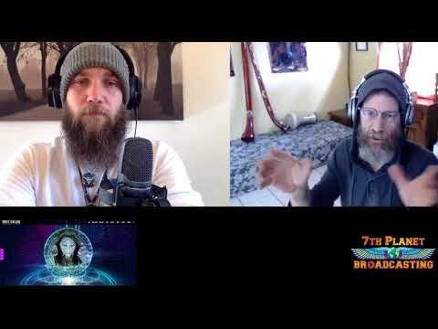 Video Gerald Clark And Matt Belair On The Anunnaki