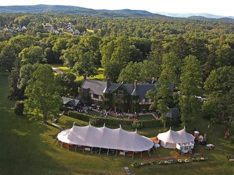 Top 10 Wedding Venues in the Berkshires ? Tara Consolati