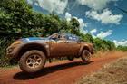 O Rally Cuesta começa na sexta-feira (20) com vistorias e briefing  (Gustavo Epifanio/DFotos)