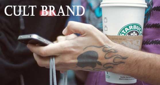 وفاداری به برند Cult Brand برند فرقه ( برند کیش ) کالت برند