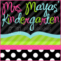 Mrs. Mayas' Kindergarten