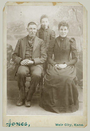 Cabinet Card pair with wicker chair