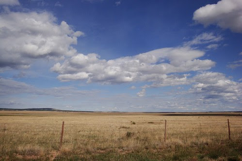 Fort Union Ranch NM