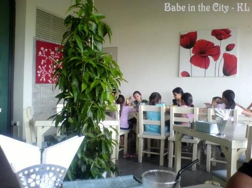 City Cafe Friday Menu