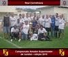 Na prorrogação, Real Corinthians conquista título do Amador Supermaster 2010