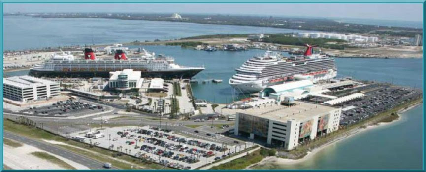 Port Canaveral Wheelchair Van Rentals From 66 Day