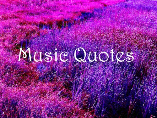 Cool Music Quotes To Share And Enjoy New Age Singer Marcomé