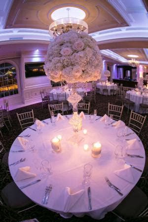The Grand Ballroom in The Terrace   Picture of Biagio's