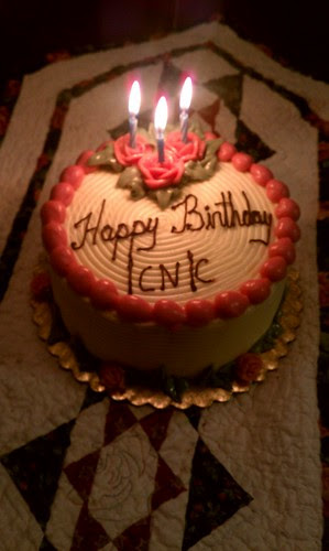 Happy Birthday to me. by aviva_hadas (Amy)