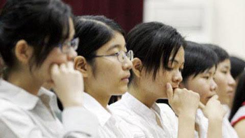 nhà quản lý, Giáo dục, họ ở đâu, Nguyễn Hữu Tâm, tâm huyết, đổi mới, thi tốt nghiệp