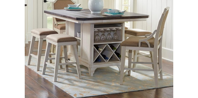 Island Kitchen Table With Chairs