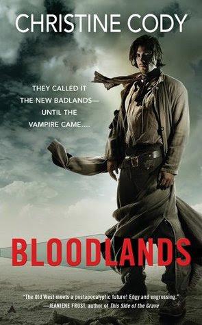 Bloodlands (Bloodlands, #1)