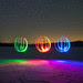 RGB UFOs (wow, over 1400 Flickr favorites, thanks!!)