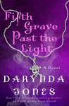 Darynda Jones: Fifth Grave Past the Light