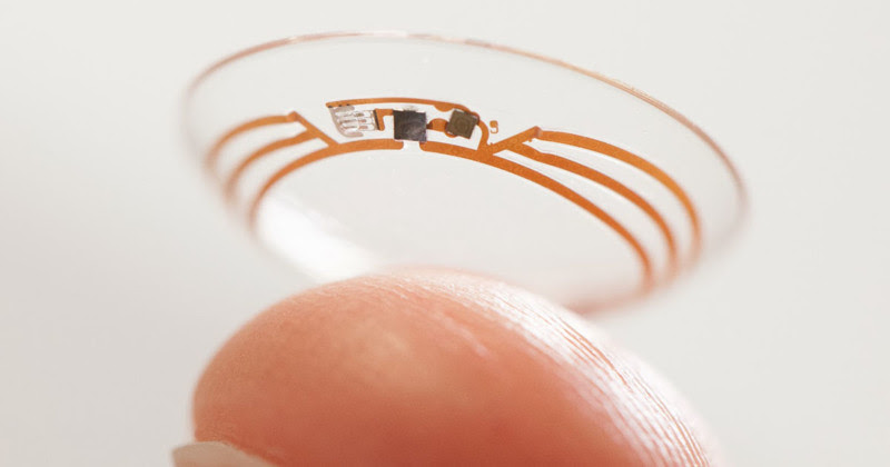 smartcontactlenses