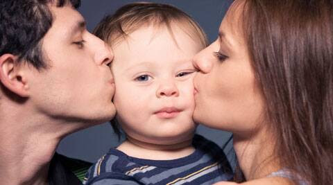 While parents certainly seem to shape child behaviour, parenting also is influenced by the child's behaviour.