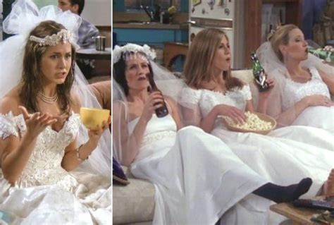 Hey Jennifer Aniston, Here's Some Wedding Dress