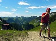 Chiemgau, na Baviera, oferece várias opções a seus visitantes