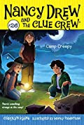 Camp Creepy by Carolyn Keene