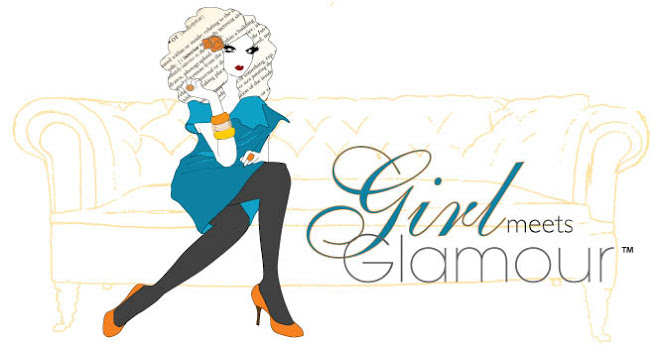 girl meets glamour