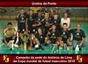 Copa Jundiaí de futsal masculino: Unidos da Ponte leva título do Antônio de Lima