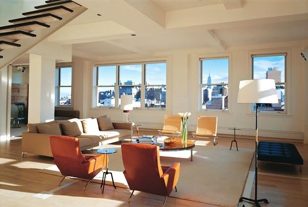 At casa made by girl for Appartamenti new york consigli
