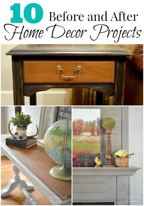 home decor projects  home   barkers