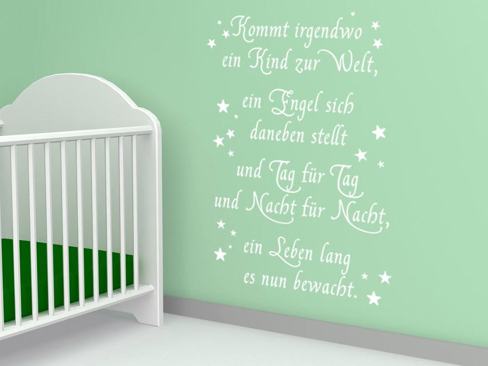 Die Schönsten Sprüche Zur Geburt Schöne Zitate Leben