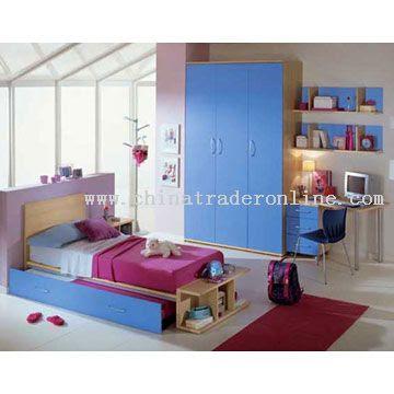 Multipurpose Bedroom Furniture