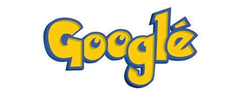 Pokemon Google Logo ( installation guide) by Albusonita on