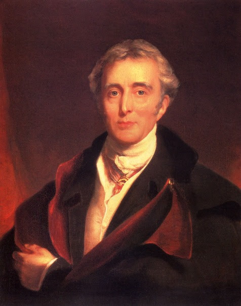 Duke of Wellington (Thomas Lawrence)