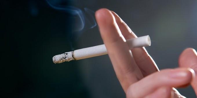 Filhos de fumantes 'têm mais chance de morrer' de doenças de pulmão na vida adulta