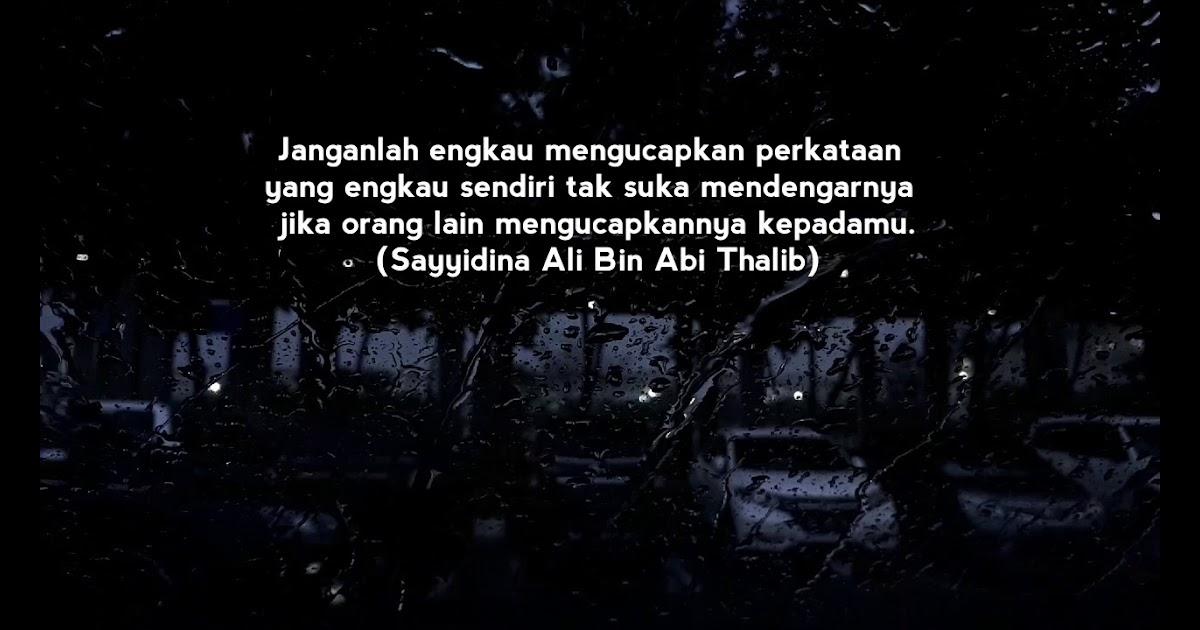 Kata Kata Mutiara Fatimah Az Zahra