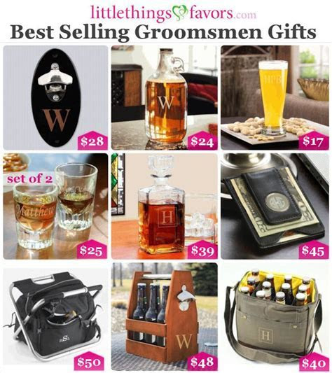 Cheap Groomsmen Gifts   The Best Groomsmen Gifts Under $50