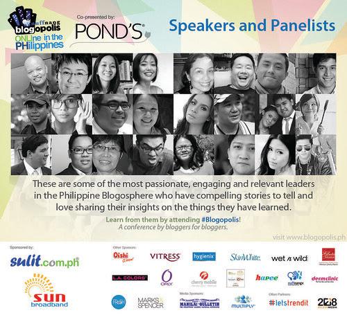Speakers and Panelist