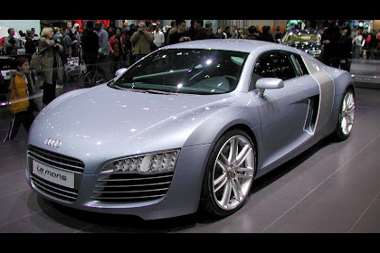 Are Audis Expensive To Work On