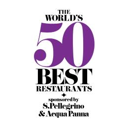 La revista británica Restaurant entregó esta semana los premios en una ceremonia. Foto tomada de la página http://www.theworlds50best.com
