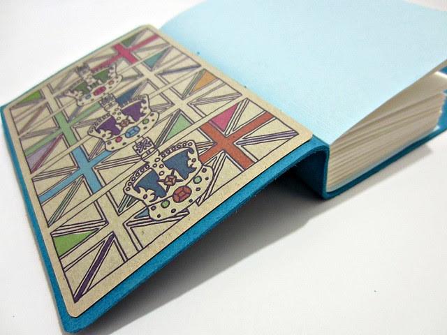 journal inside
