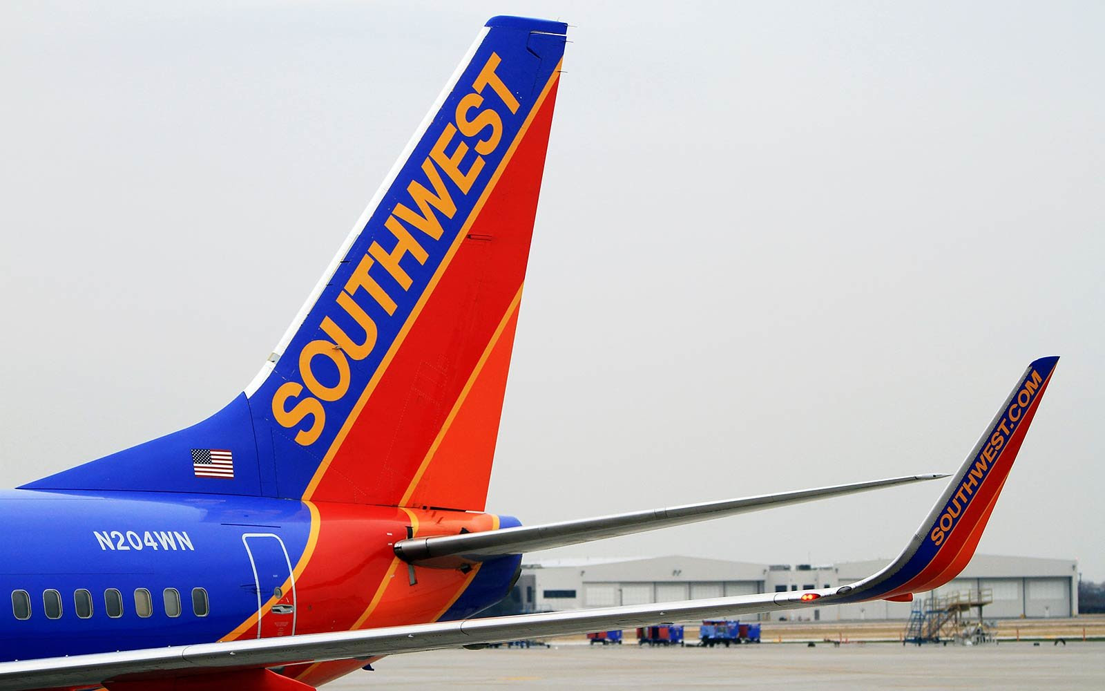 Watch Out for This Southwest Airlines Scam on Facebook