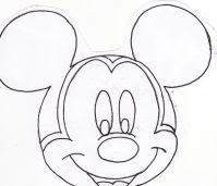 Dibujos De Minnie Para Colorear E Imprimir