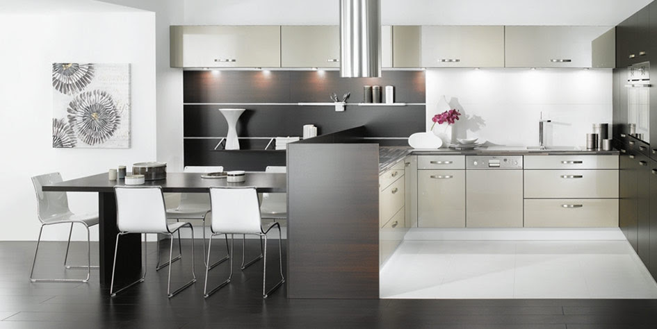 Small Black And White Kitchen Decor from lh5.googleusercontent.com