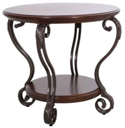 ashley nestor   table homemakers furniture