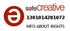 Safe Creative #1301014281072