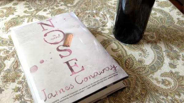 nose-james-conaway