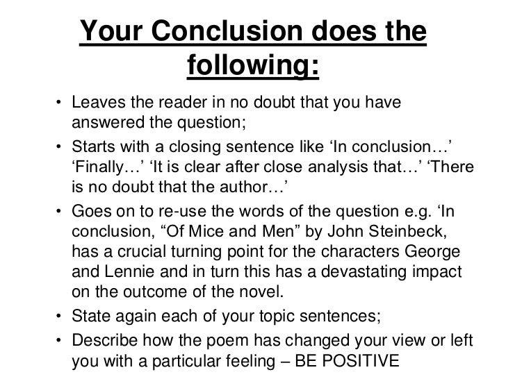 how do you write a critical essay
