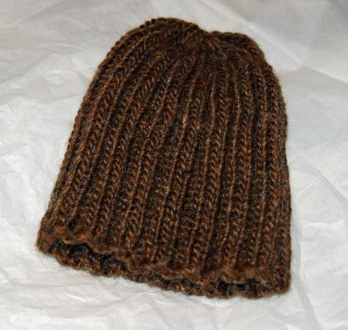SFO-ORD Hat