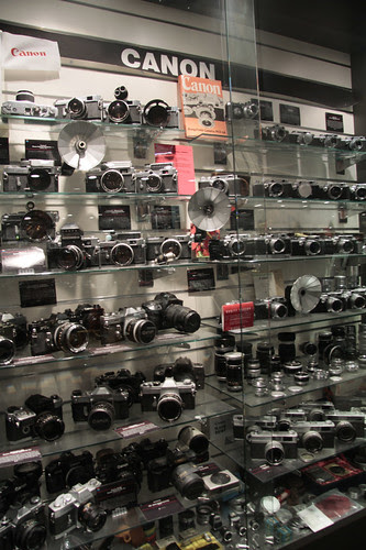 michaels Camera