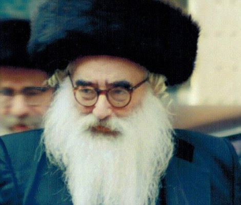 Le rabbin Mordechai Hager est mort vendredi à Manhattan à l'âge de 95 ans